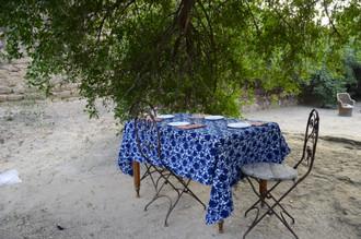 Custom - Radha Tablecloth