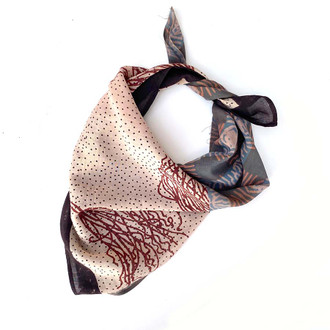 cotton bandana 22 inch