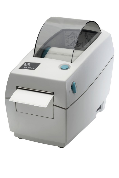 Printer Barcode/Label Zebra LP2824P USB