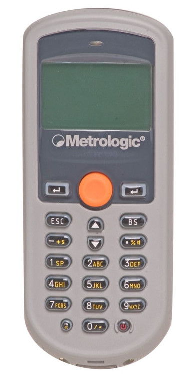Metrologic Optimus MK 5502-798639 - Physical Inventory Scanner