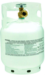 5 lb (1.2 Gallon) Manchester Propane Cylinder