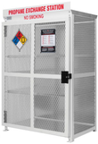 18-Hold Steel 20# BBQ Cage (usually arrives within 2 weeks)