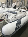 2020 Walker Bay Generation 340 deluxe RIB with Evinrude ETEC 40 hp outboard