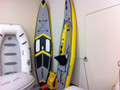 "Walker Bay 10'10"" Single Sport Inflatable Kayak"