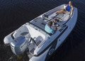 "2021  Walker Bay Generation 525 (17'2"") deluxe Console RIB with Honda or Mercury 115 hp outboard (in stock)"