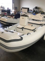 2020 Walker Bay Generation Lite 12' with Evinrude  or  Mercury 30 hp EFI outboard