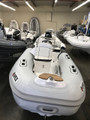 2019 Apex A-13 deluxe inflatable boat with Evinrude or Honda 50 hp ( in stock)