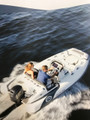 2020  Walker Bay Venture 14 deluxe Console RIB  carbon fiber version with 60 hp outboard