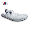 "2021 INMAR 340R- YS (11'2"") console dinghy with Honda 25 hp (in stock)"