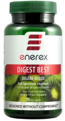 Enerex Digest Best
