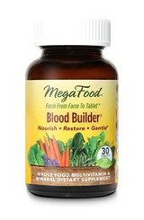 Blood Builder 30 tablets