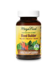 Blood Builder 72 tablets