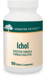 Ichol Digestive Formula 90 tabs
