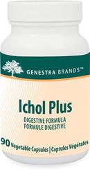 Ichol Plus 90 veg capsules