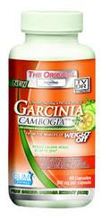 Garcinia Cambogia 60Cap