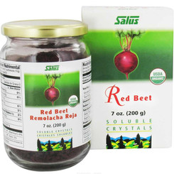 Red Beet Crystals - Salus 200g