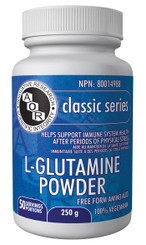 L-Glutamine Powder 250g
