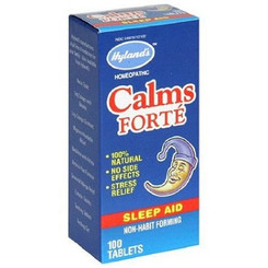 Calms Forte 100 tablets