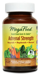 Adrenal Strength 30 tablets