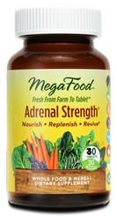 Adrenal Strength 30 tablets