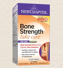 Bone Strength take care 120 tabs