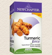 Turmeric force 60 Capsules