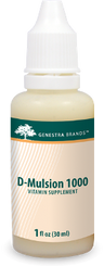 D-Mulsion 1000 Citrus Flavour 30ml