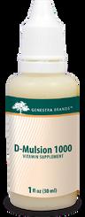 D-Mulsion 1000 Citrus Flavour 30ml