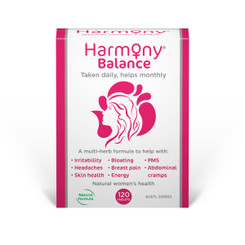 Harmony PMS/Balance- taken Daily Helps Monthly