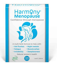 Harmony Menopause 120 Tabs
