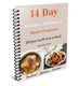 The Hard Copy Cookbook of the Winter Wellness Program is available too!