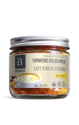 Turmeric Golden Mylk 110g
