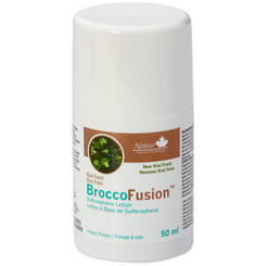 BroccoFusion Lotion - Kiwi 50 ml Airless Pump