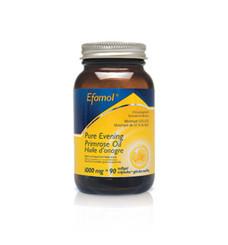 Efamol Evening Primrose Oil 180 softgel
