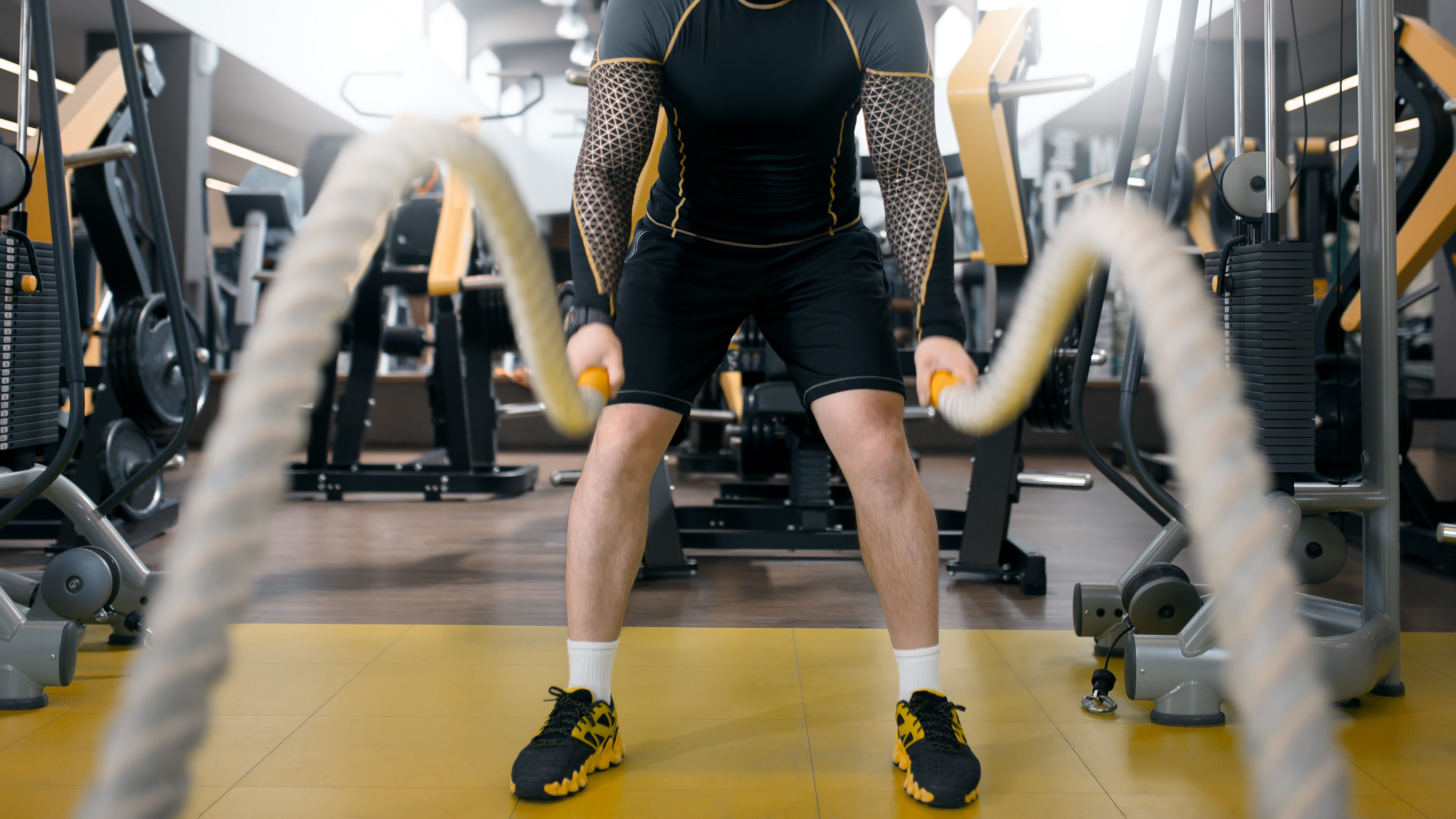 American Express Deals >> MuscleRopes.com | The Strongest Battle Ropes On the Market