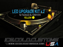 2 x YO LED KIT