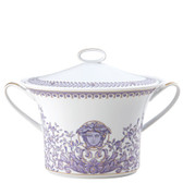VERSACE LE GRAND SOUP TUREEN