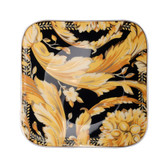 VERSACE VANITY SQUARE BREAD AND BUTTER PLATE