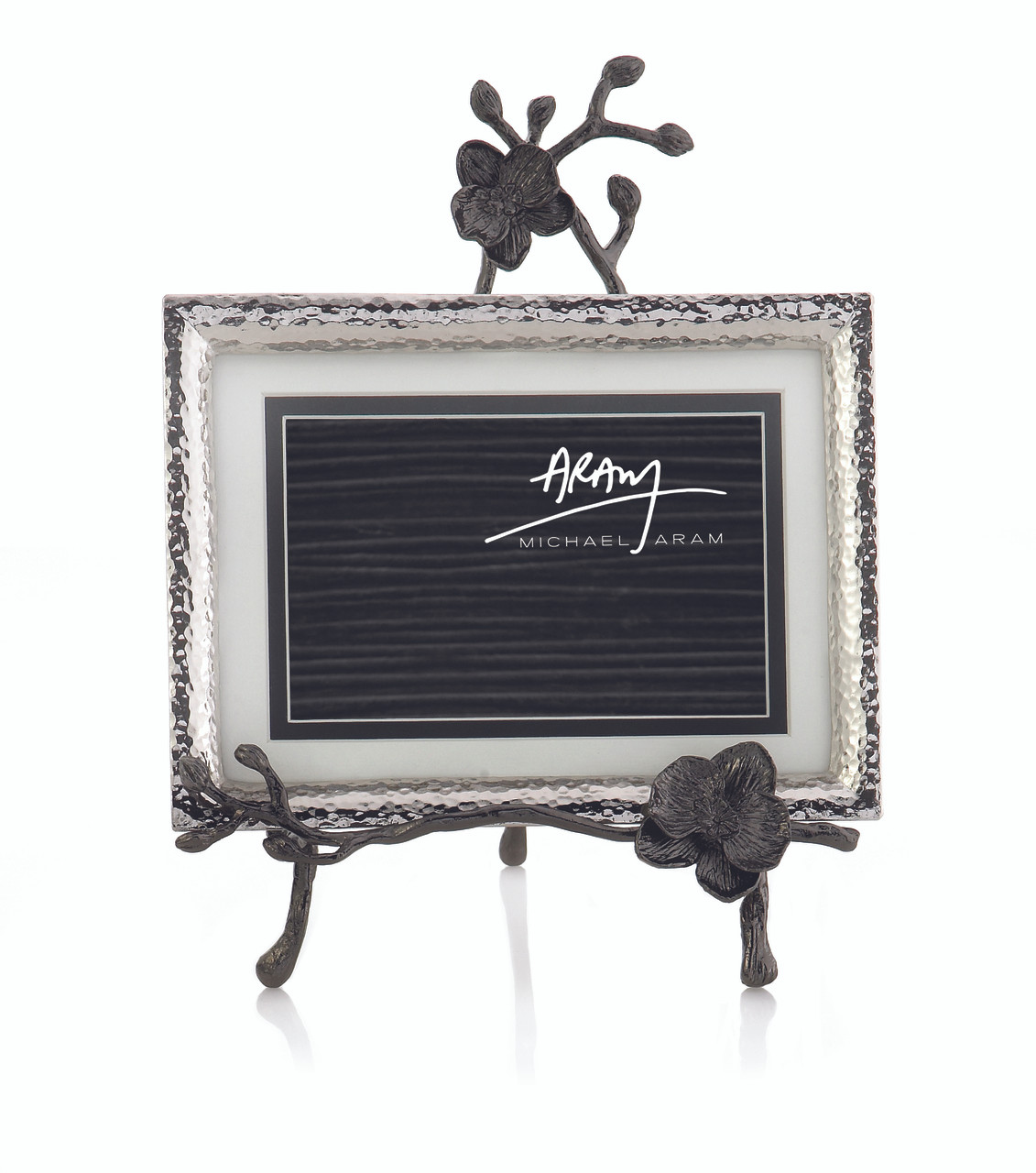 0ab41492902e MICHAEL ARAM BLACK ORCHID CONVERTIBLE EASEL FRAME. Price   150.00. Image 1.  Larger   More Photos