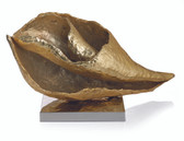 MICHAEL ARAM LIMITED EDITION CONCH SHELL