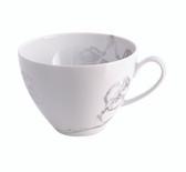 MICHAEL ARAM BOTANICAL LEAF TEA CUP