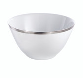 MICHAEL ARAM SILVERSMITH SERVING BOWL