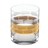 MICHAEL WAINWRIGHT TRURO GOLD DOUBLE OLD FASHIONED