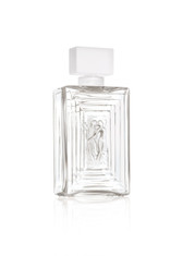 LALIQUE DUNCAN N2 PERFUME BOTTLE