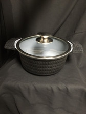 IMPERIAL CAST ALUMINUM POT 3QT