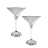 NOUVELLE COLLECTION MARTINI GLASSES