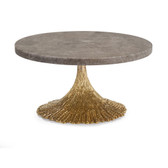 MICHAEL ARAM WHEAT CAKE STAND