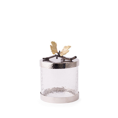 Butterfly Gingko Canister Extra Small