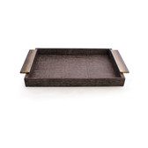 Torched Tray