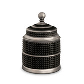 L'OBJET BIBLIOTHEQUE CANDLE SILVER